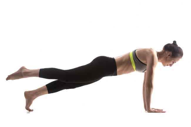 ออกกำลังกายในห้อง
