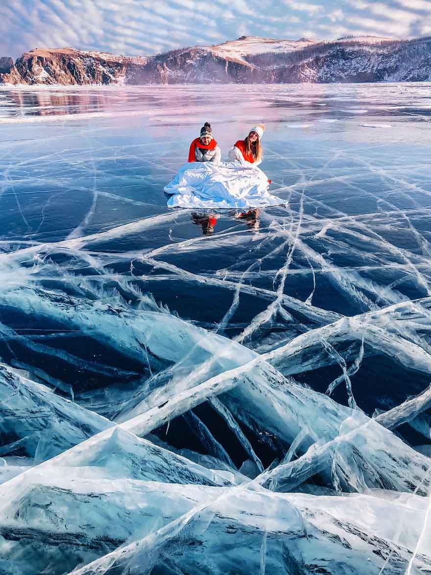 เมืองน้ำแข็ง